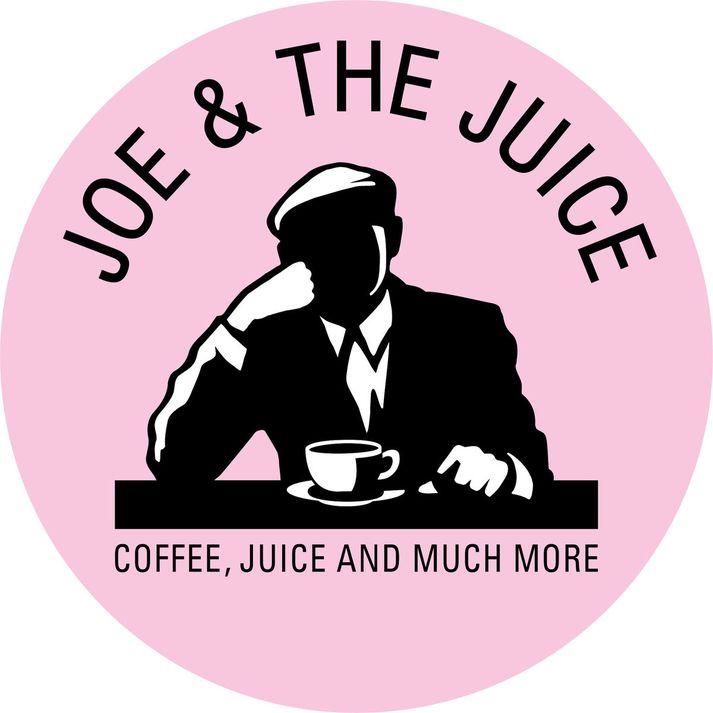 Daníel Kári Stefánsson er framkvæmdastjóri Joe & the Juice á Íslandi.