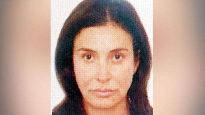 Zamira Hajiyeva árið 2015.