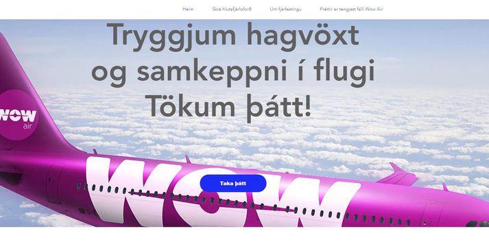 Frá vefnum Hluthafi.com