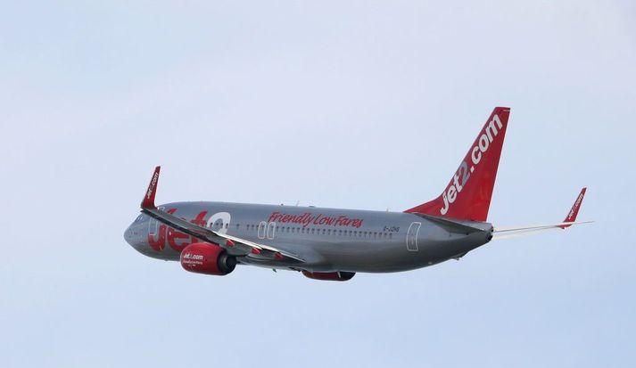 Jet2.com og Jet2CityBreaks hófu flug til Íslands árið 2019.