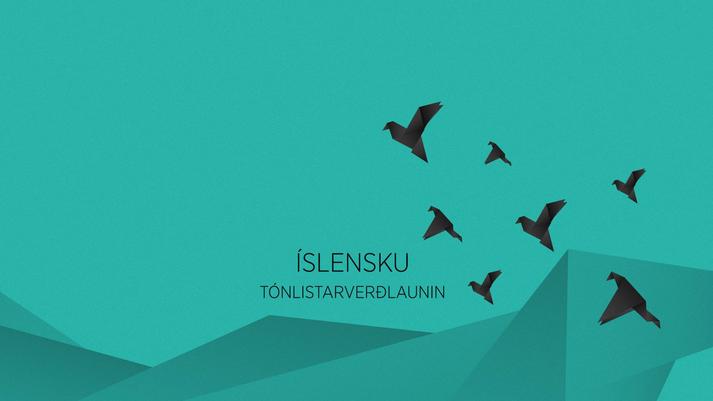 Tilnefningar til Íslensku tónlistarverðlaunanna 2020 verða kynntar í beinni útsendingu í dag.