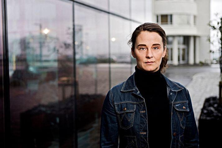 Helena Jónsdóttir, framkvæmdastjóri Lýðaháskólans á Flateyri, segir marga koma að stofnun skólans.