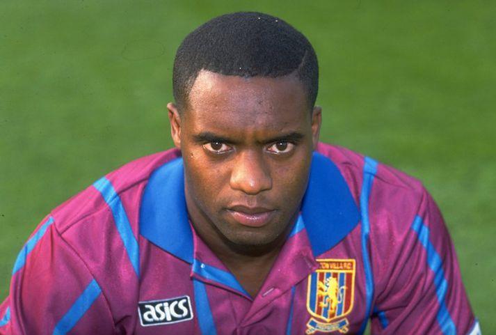 Dalian Atkinson var með 1 mark í 1 leik fyrir enska b-landsliðið. Hann skoraði 25 mörk í 85 leikjum með Ason Villa frá 1991 til 1995.