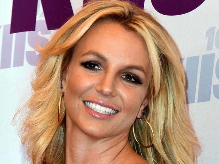 """""""Ég vil bara endurheimta líf mitt. Það eru liðin þrettán ár og nú er nóg komið. Það er langt síðan ég hef átt mína eigin peninga og það er mín ósk og minn draumur að þessu ljúki,"""" sagði söngkonan Britney Spears."""