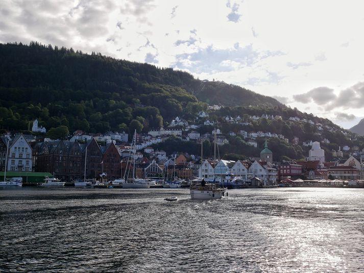 Tæplega 30 þúsund manns búa í sveitarfélaginu Askøy í Hörðalandi.