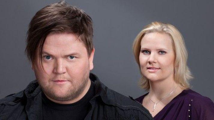 Eurovisionlagið Eldgos keppti í undankeppni Söngvakeppninnar árið 2011.