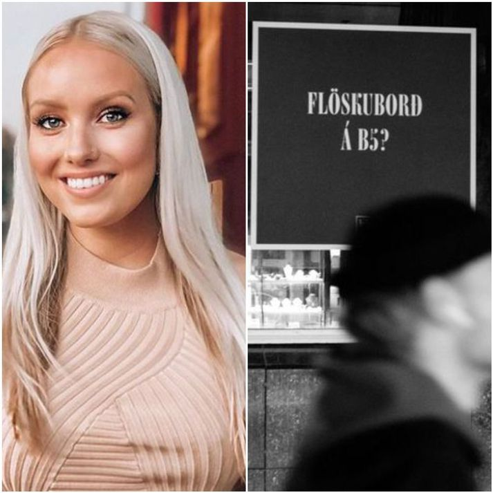 Birgitta Líf Björnsdóttir tekur við keflinu á einum vinsælasta skemmtistað landsins.