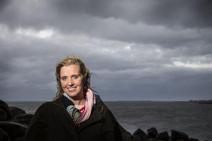 Ásthildur Sturludóttir hefur verið ráðin bæjarstjóri á Akureyri.