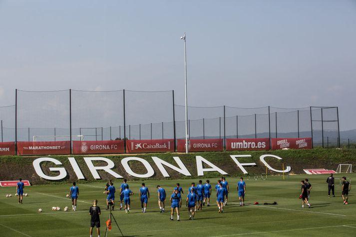 Girona er hluti af stórveldinu City Football Group