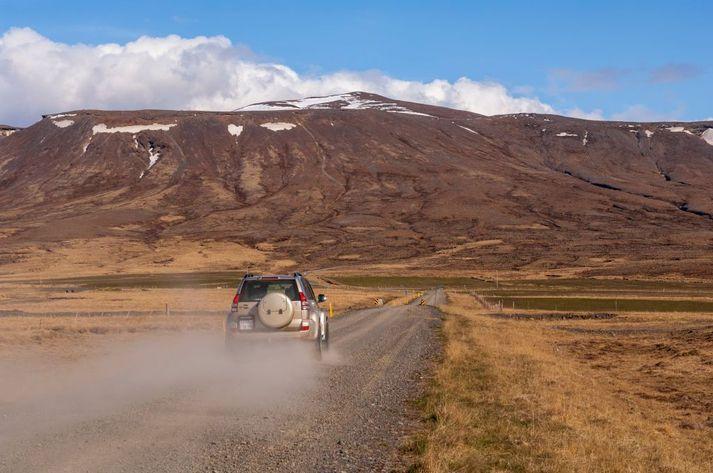 Allir fulltrúar Ferðaklúbbsins 4x4 hafa sagt sig úr nefndum Landverndar.