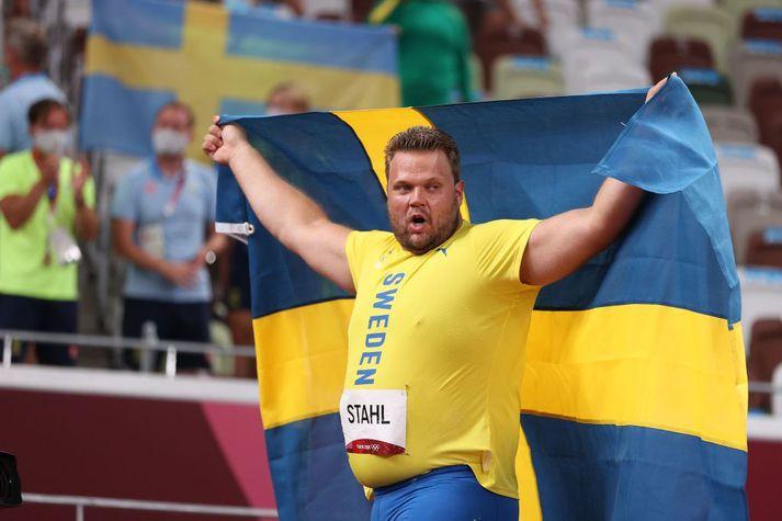 Daniel Stahl.