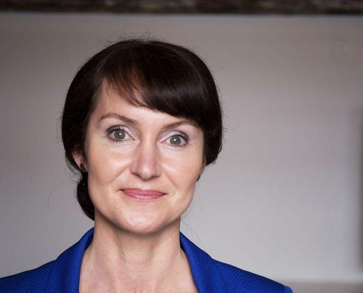 Kristina Háfoss er þingmaður fyrir Þjóðveldisflokkinn á færeyska lögþinginu. Hún var fjármálaráðherra Færeyja á árunum 2015–2019.