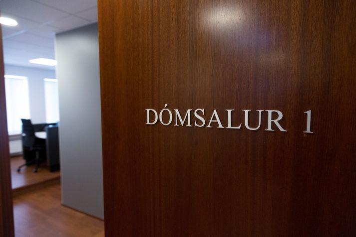 Dómur var kveðinn upp í Landsrétti í dag.