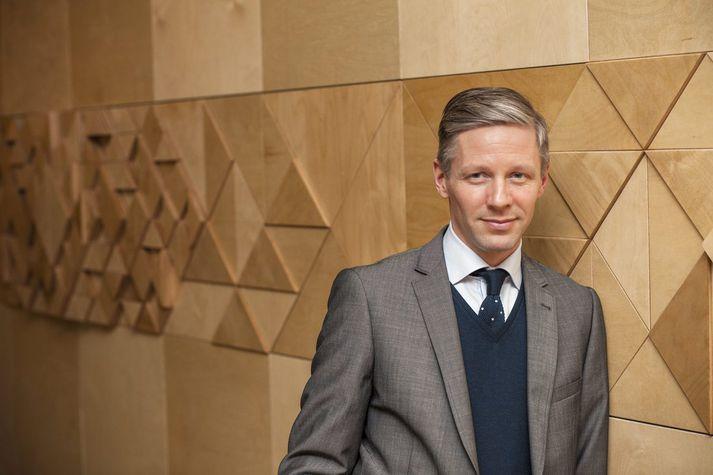 Björn Víglundsson er framkvæmdastjóri Iceland Travel.