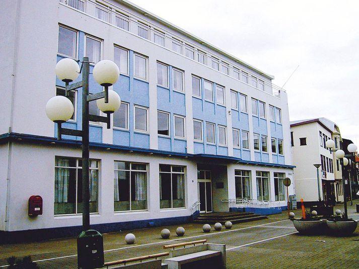 Dómurinn var kveðinn upp í Héraðsdómi Norðurlands eystra á Akureyri.