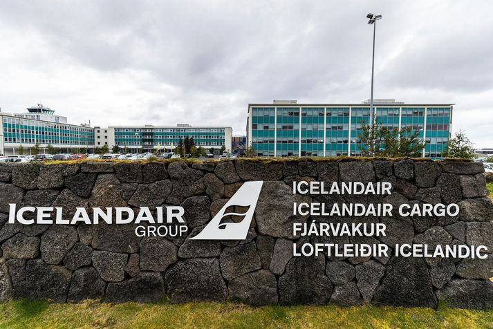 Hótel Loftleiðir, sem rekið er af Icelandair hotels.