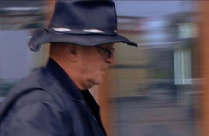 Rober Downey hlaut uppreist æru í september í fyrra. Tæplega helmingur þeirra sem fengu uppreist æru undanfarin tuttugu ár fengu undanþágu frá meginreglu af því sérstaklega stóð á.