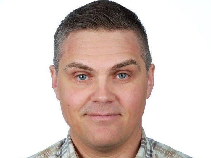 Jóhann Óskar Borgþórsson hefur verið ráðinn yfirflugstjóri flugfélagsins PLAY.