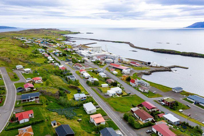 Það ætti að viðra vel á Vopnfirðinga í dag.