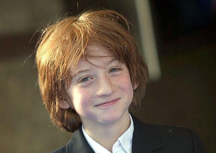 Raphael Coleman á frumsýningu Nanny McPhee árið 2005.