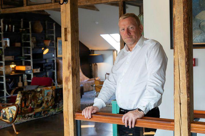 Torben Nielsen er Executive consultant hjá alþjóða ráðgjafafyrirtækinu Valcon og er með aðsetur í Kaupmannahöfn. Síðustu fjögur árin hefur hann unnið náið með mörgum íslenskum stjórnendum.