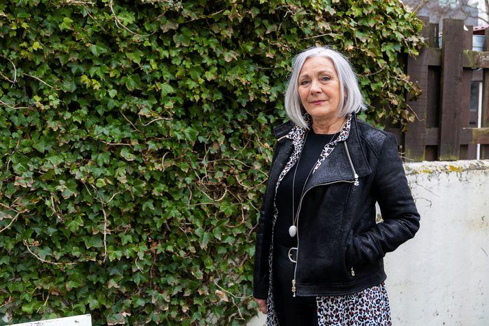 Líney Árnadóttir sérfræðingur hjá VIRK.