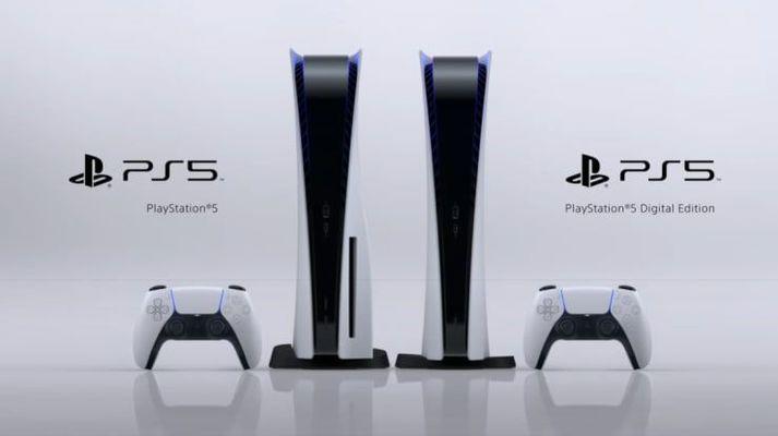 PlayStation 5 kemur á markað síðar á þessu ári.