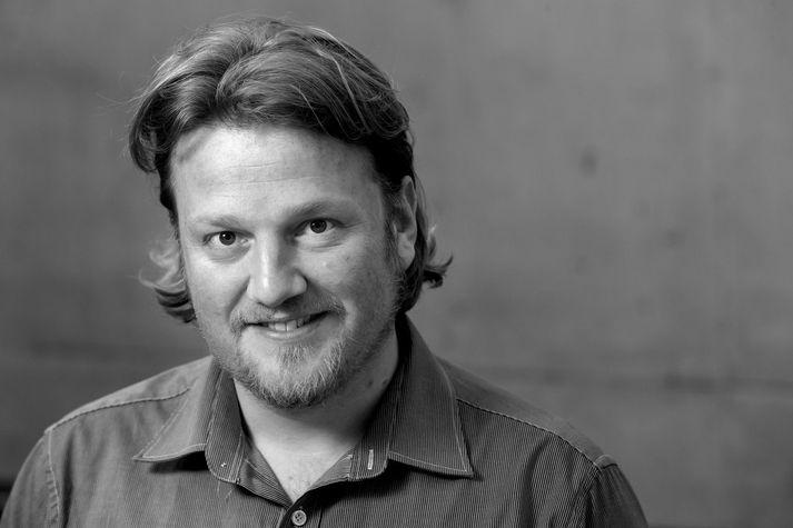 Hafliði Sævarsson, verkefnastjóri hjá Háskóla Íslands.