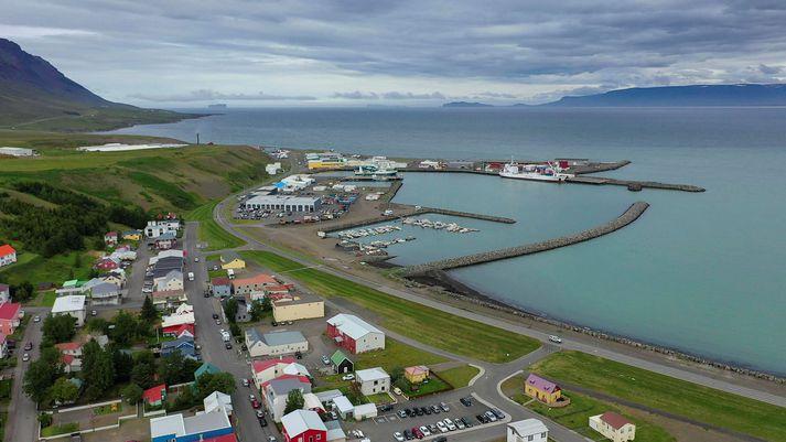 Hættumat verður gert fyrir ákveðin svæði á Sauðárkróki.