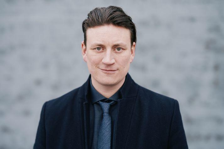 Birkir Ágústsson segir Storytel stefna á frekari vöxt hér á landi.