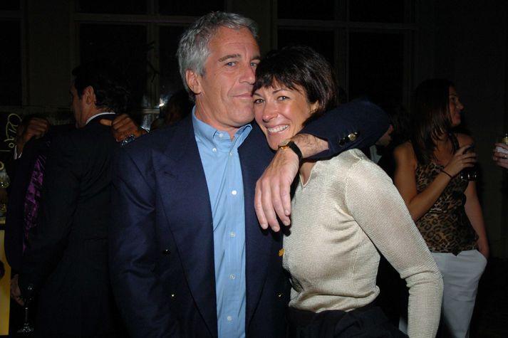 Epstein og Maxwell.