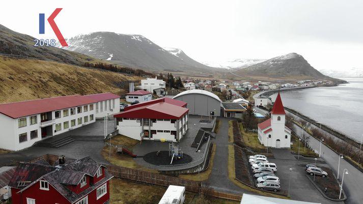 Margt brennur á fólki þegar kemur að grunnþjónustunni í sveitarfélögum landsins.