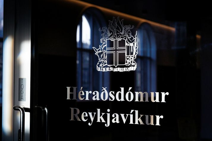 Málið verður þingfest í Héraðsdómi Reykjavíkur í næstu viku.
