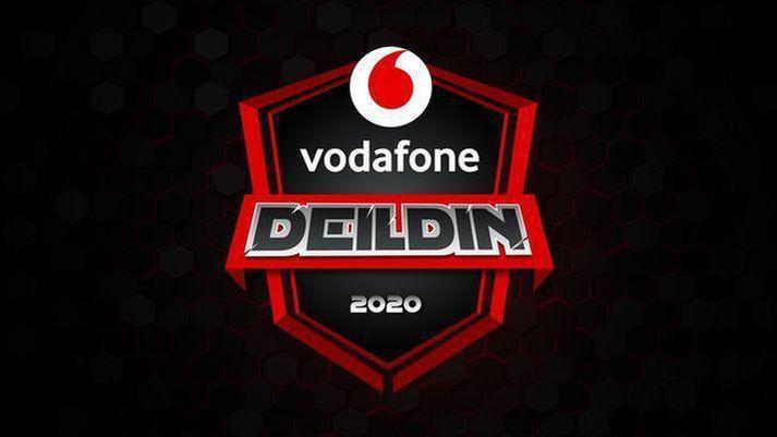 Vodafonedeildin