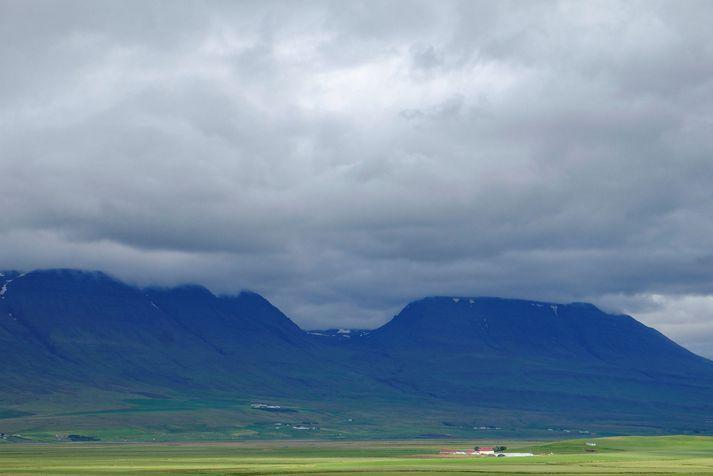 Frá Skagafirði