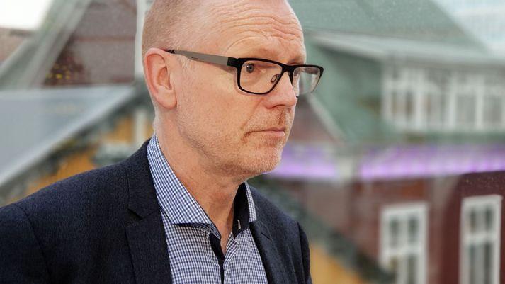 Ari Skúlason er hagfræðingur hjá hagfræðideild Landsbankans.