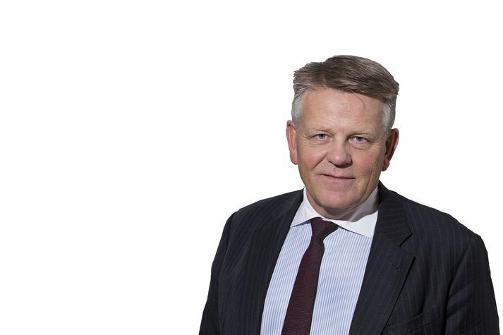 Björgólfur Jóhannsson, forstjóri Icelandair Group