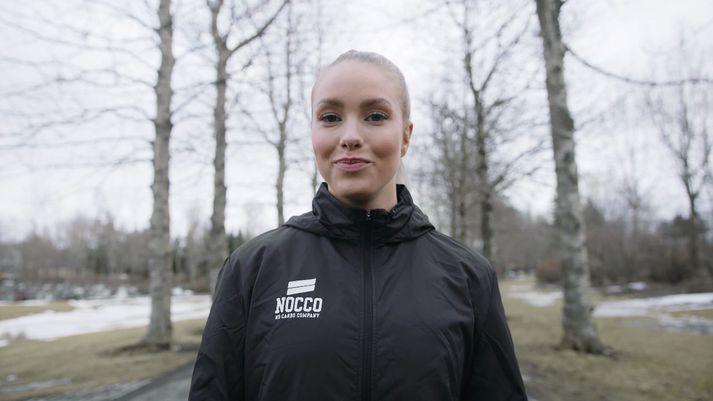 Birgitta Líf Björnsdóttir, markaðsstjóri World Class.