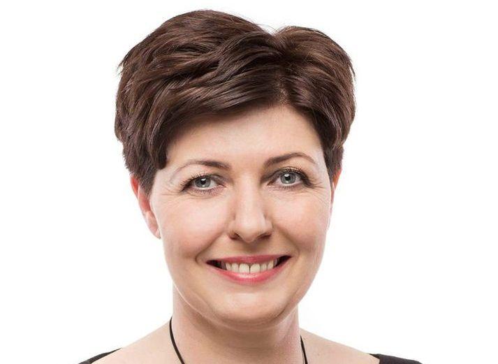 Guðfinna Jóhanna Guðmundsdóttir