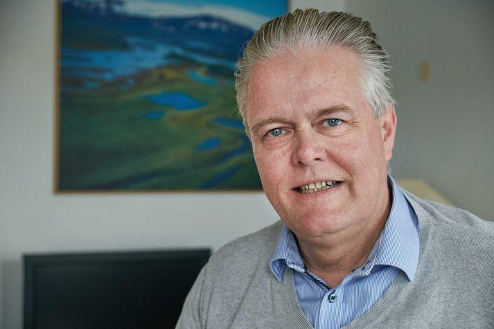 Ólafur F. Magnússon lagði tillöguna fram í maí 2009.