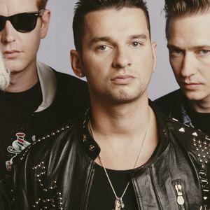 Depeche Mode sérþáttur