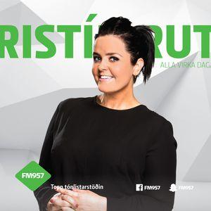 Kristín Ruth