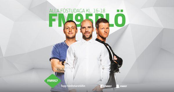 FM95BLÖ