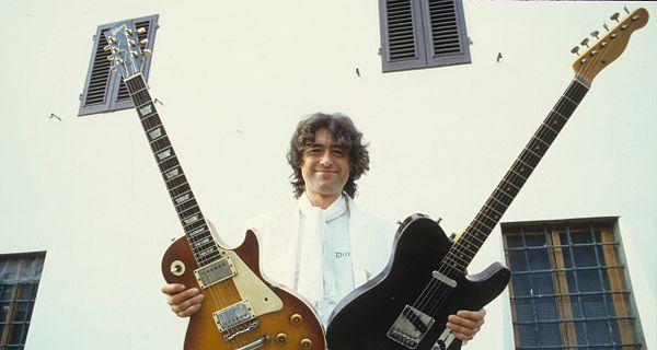 Saga rokksins - 5. þáttur - Led Zeppelin og Deep Purple