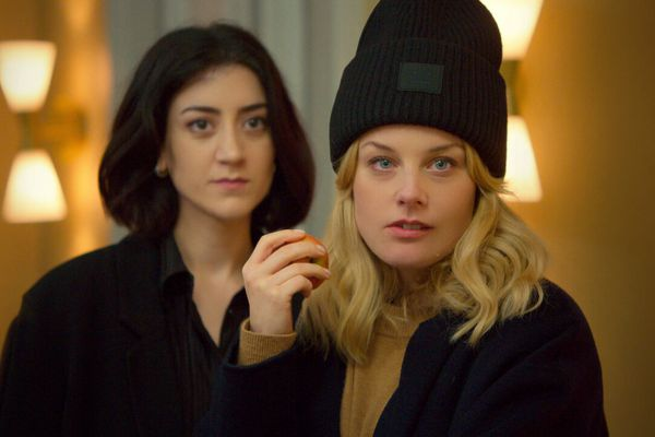 Love & Anarchy: Berbossa glundroði á Netflix