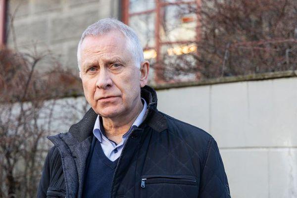 Þurfum að leyfa veirunni að mynda hjarðónæmið
