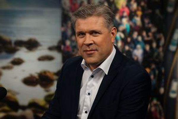 Bylgjan - Bjarni Benediktsson, hver er maðurinn?
