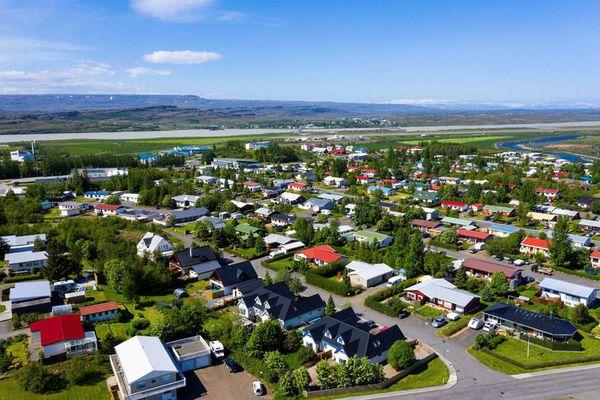 Sumarferðalag Bylgjunnar - Egilsstaðir