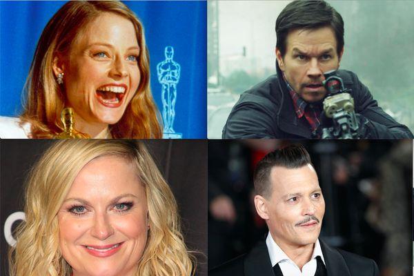 Mark Wahlberg er klósettleikari: Ofmetnustu og vanmetnustu leikararnir