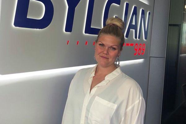 Sigga Lund - Mimra sendir frá sér lagið Sister